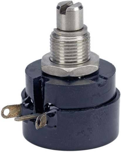 Draht-Potentiometer Mono 0.5 W 50 Ω TT Electronics AB 3101106905 1 St.