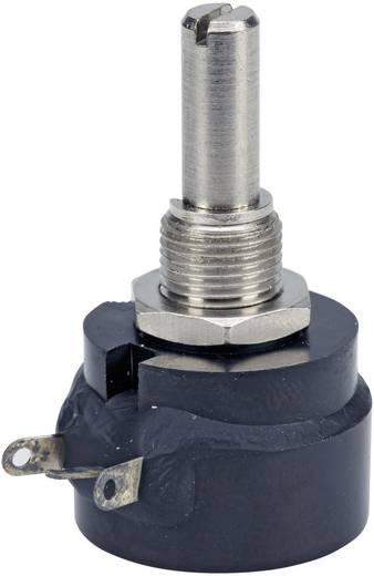 AB Elektronik 3101206105 Draht-Potentiometer Mono 0.5 W 50 Ω 1 St.