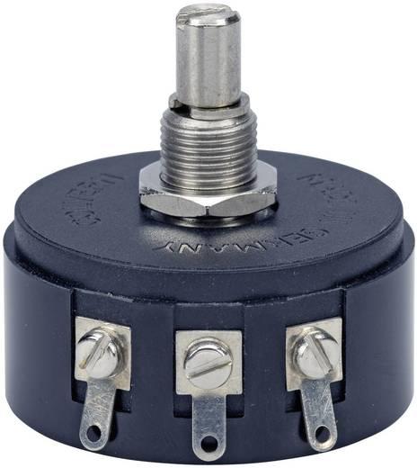 Draht-Potentiometer Mono 3 W 100 Ω TT Electronics AB 3104001110 1 St.