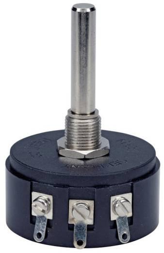 Draht-Potentiometer Mono 3 W 25 kΩ TT Electronics AB 3104001280 1 St.