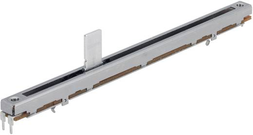 Schiebe-Potentiometer 1 kΩ Mono 0.25 W linear TT Electronics AB 4111801775 1 St.