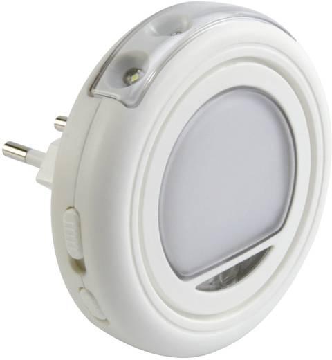 Nachtlicht Rund LED Weiß, Orange Ansmann 5170063 Weiß