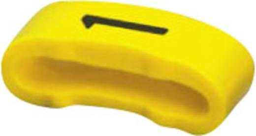 Kennzeichnungsclip Aufdruck 1 Außendurchmesser-Bereich 16 mm (min) 0826514:1 SD-WMTBS (S) YE:1 Phoenix Contact