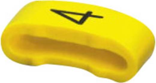 Kennzeichnungsclip Aufdruck 4 Außendurchmesser-Bereich 16 mm (min) 0826514:4 SD-WMTBS (S) YE:4 Phoenix Contact