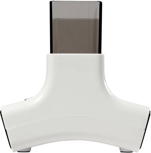 USB 3.0 SATA III 1 Port Festplatten-Dockingstation Renkforce rf-docking-04 mit USB Hub