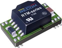 Image of RECOM RTM-2405S/H DC/DC-Wandler-Baustein 24 V/DC 5 V/DC 400 mA 2 W Anzahl Ausgänge: 1 x