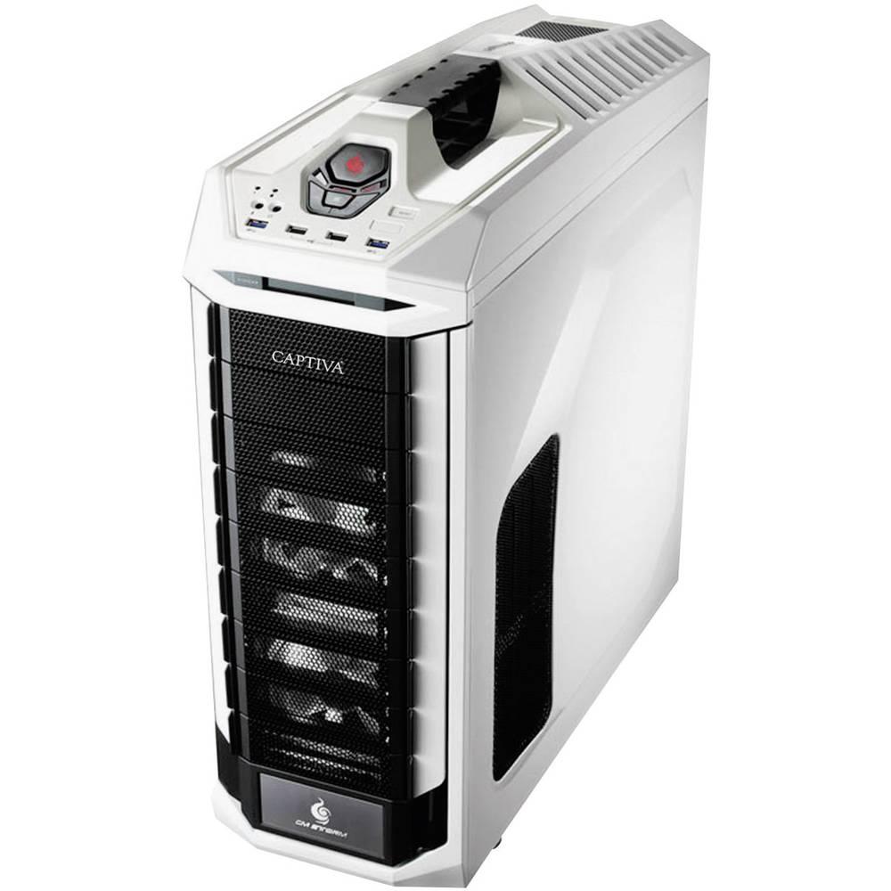 Captiva Gaming PC 16 GB from Conrad.com