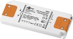 Vestavný LED driver Goobay SET CC 350-12 LED, 12 W (max), 0.35 A, 0 - 34 V/DC