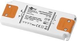 Vestavný LED driver Goobay SET CC 500-12 LED, 12 W (max), 0.5 A, 0 - 24 V/DC