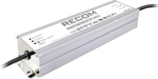 LED-Treiber, LED-Trafo Konstantspannung, Konstantstrom Recom Lighting RACD150-24 150 W 24 V/DC
