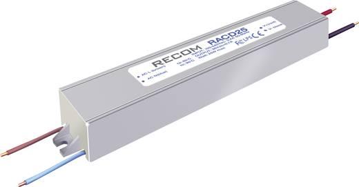 LED-Treiber, LED-Trafo Konstantspannung, Konstantstrom Recom Lighting RACD25-1400P 25 W 1400 mA 12 - 18 V/DC