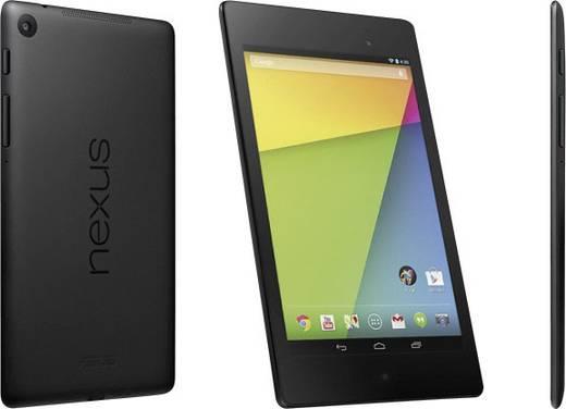 """Das neue Google Nexus 7 Version 2013 Internet Tablet mit Full HD Display 17,78 cm (7"""") Schwarz"""