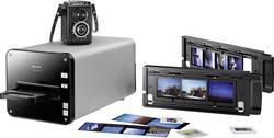 Skener diapozitivů, skener negativů pro filmy středního formátu, Plustek OpticFilm 120