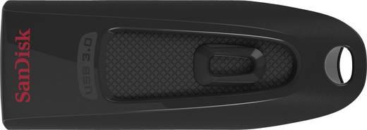 USB-Stick 16 GB SanDisk Cruzer® Ultra™ Schwarz SDCZ48-016G-U46 USB 3.0