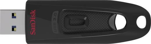 USB-Stick 64 GB SanDisk Cruzer® Ultra™ Schwarz SDCZ48-064G-U46 USB 3.0