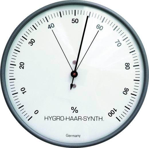 Wand Hygrometer 44-2003 Schwarz