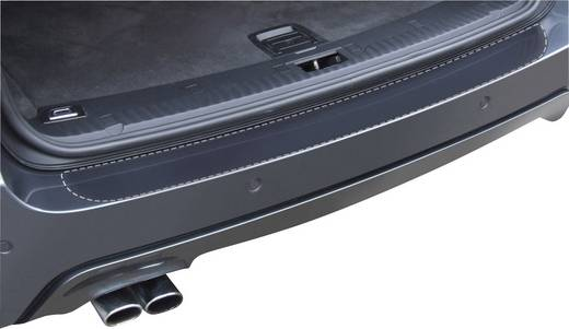 raid hp Ladekantenschutz-Folie BMW 1er Typ F20 Baujahr: ab 05.2011-