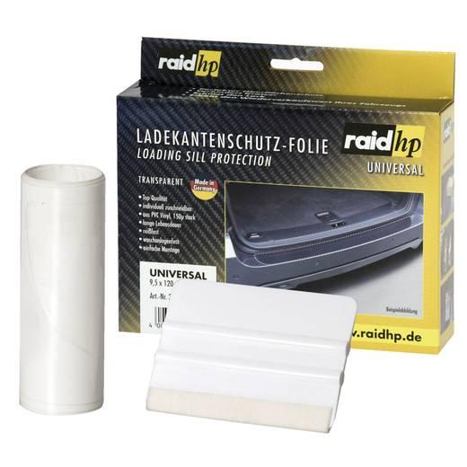 raid hp Ladekantenschutz-Folie Universal