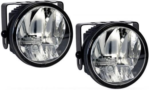 Tagfahrlicht LED (Ø x L) 77 mm x 65 mm Devil Eyes 610767