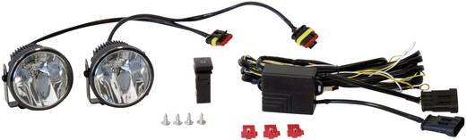 Nebelscheinwerfer, Tagfahrlicht LED (Ø x L) 77 mm x 65 mm Devil Eyes 610767 Feux antibrouillard à LED et feux de jour à