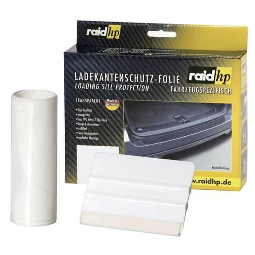raid hp Ladekantenschutz-Folie Skoda Roomster Typ 5J ab 2006-