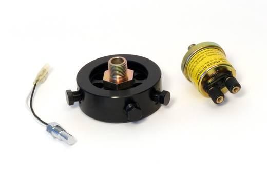 """Ölfilter-Adapter Öldruckgeber, Öltemperaturgeber raid hp 660406 M18 x 1.5, 1/8"""""""