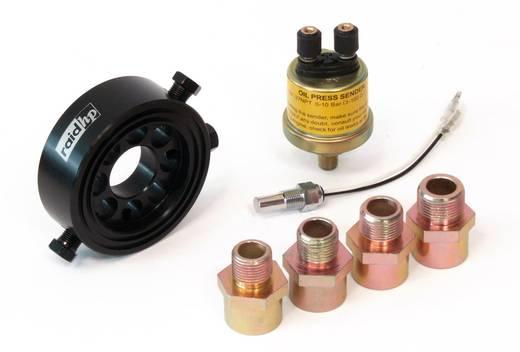 Kombi-Adapter Öl-Temperatur & Druck raid hp 660448