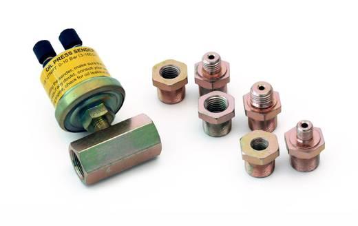 "T-Adapter Serien Öldruckschalter raid hp 660437 1/8"", 1/4"""
