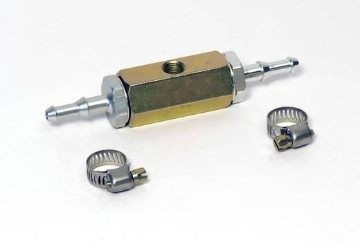 """T-Adapter Benzindruckgeber raid hp 660435 1/8"""""""