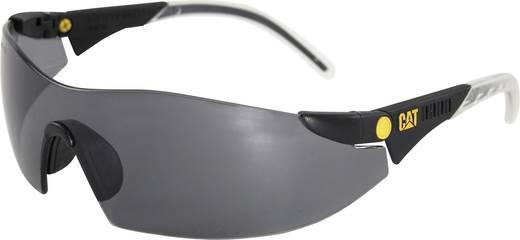 Schutzbrille CAT DOZER104CATERPILLAR Schwarz, Transparent DIN EN 166-1