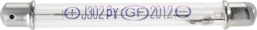 VOLTCRAFT Geiger-Müller-Zählrohr Z1A/J302ßy für Geigerzähler, Radioaktivitäts-Messgeräte oder Dosimeter
