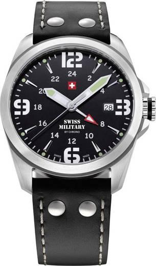 Armbanduhr 29000ST-1L GMT