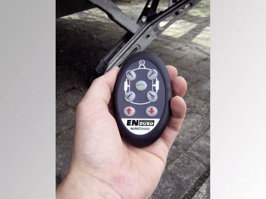 Anhänger-Stützsystem autoSteady AS101 Inkl. Fernbedienung enduro Stromversorgung: 12 V · Stromquelle: herkömmliche Autob