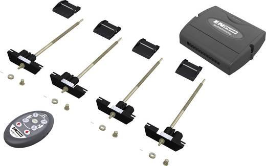 Anhänger-Stützsystem autoSteady Inkl. Fernbedienung enduro Stromversorgung: 12 V · Stromquelle: herkömmliche Autobatteri