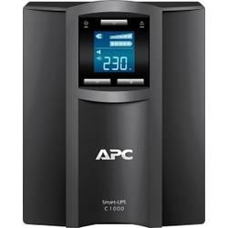 Image of USV 1000 VA APC by Schneider Electric Smart UPS SMC1000I