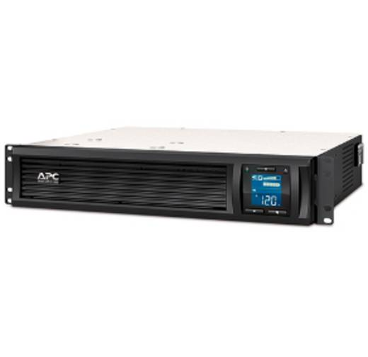 19 Zoll USV 1500 VA APC by Schneider Electric Smart-UPS SMC1500I-2U