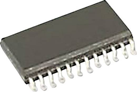Datenerfassungs-IC - Analog-Digital-Wandler (ADC) Linear Technology LTC1272-8CCSW#PBF Intern SOIC-24