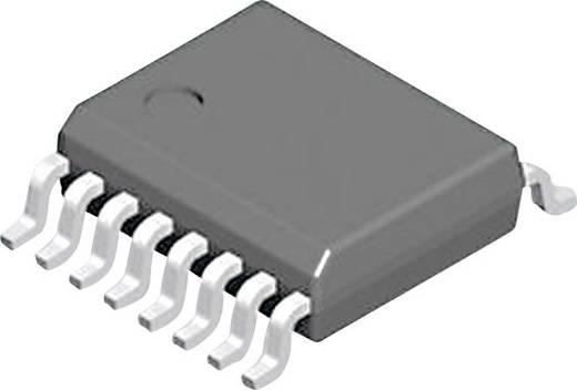Datenerfassungs-IC - Digital-Analog-Wandler (DAC) Linear Technology LTC1664CGN#PBF SSOP-16
