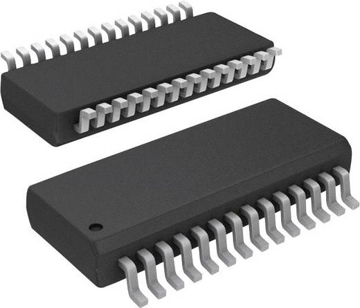 Datenerfassungs-IC - Digital-Analog-Wandler (DAC) Linear Technology LTC1668CG#PBF SSOP-28