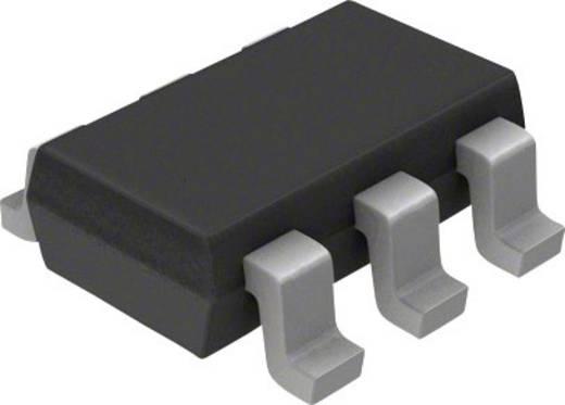 Spannungsregler - DC/DC-Schaltregler Linear Technology LT1933IS6#TRMPBF TSOT-23-6 Positiv Einstellbar 600 mA