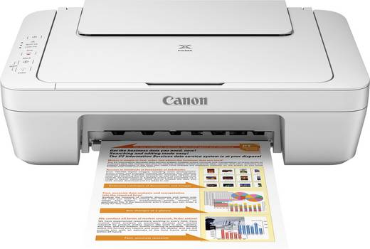 PIXMA MG2550 Tinten-Multifunktionsdrucker