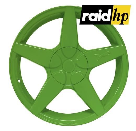 Sprühfolie grün glänzend raid hp Automotive 380006 500 ml