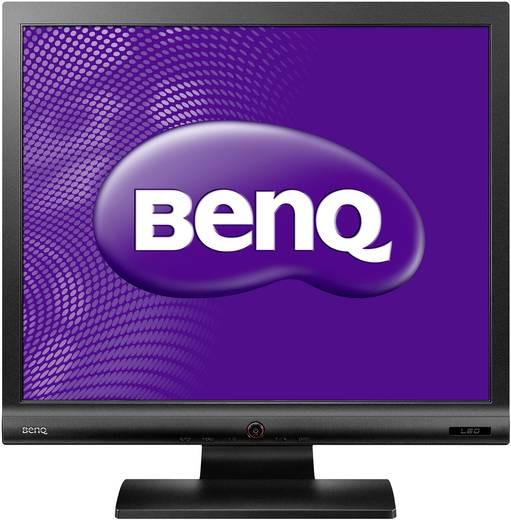 LED-Monitor 43.2 cm (17 Zoll) BenQ BL702A EEK n.rel. 1280 x 1024 Pixel SXGA 5 ms VGA TN LED