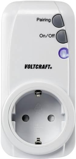 VOLTCRAFT SEM-3600BT Energiekosten-Messgerät Bluetooth®-Schnittstelle, grafische Darstellung, Internet-Anbindung