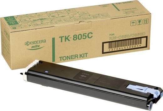 Kyocera Tonerkassette TK-805C