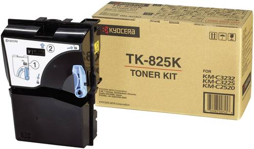 Kyocera Tonerkassette TK-825K