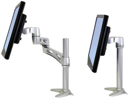 """Monitor-Tischhalterung 30,5 cm (12"""") - 61,0 cm (24"""") Neigbar+Schwenkbar, Rotierbar Ergotron Neo-Flex Extend Arm"""