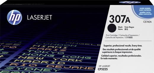 HP Toner 307A CE740A Original Schwarz 7000 Seiten