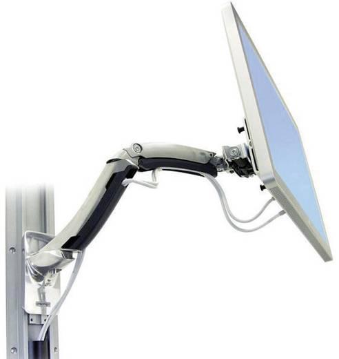 "Monitor-Wandhalterung 50,8 cm (20"") - 106,7 cm (42"") Neigbar+Schwenkbar, Rotierbar Ergotron MX LCD Arm"