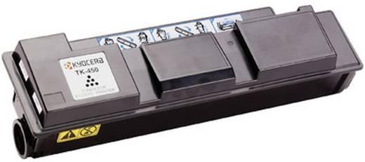 Kyocera Toner TK-450 1T02J50EU0 Original Schwarz 15000 Seiten